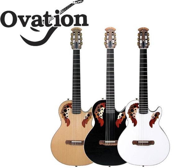 Гитара Ovation