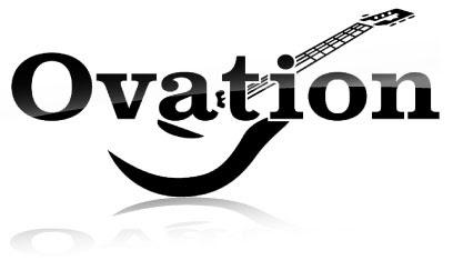Легендарные гитары Ovation Guitars официальный дистрибьютор в России